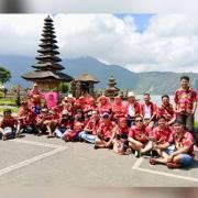 Indosat - MGM - Bali Business Gathering 2018