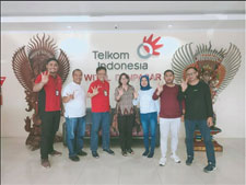 Launching MGM Indihome Denpasar Bali