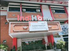 Indihome Denpasar Bali MGM
