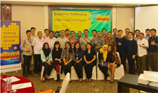 Digitalize your Supply gathering with Indosat