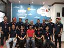 Pelatihan Sertifikasi CIQS2000- Telkom Bandung