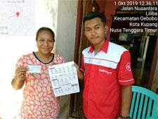 OT Kupang