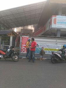 Tim Indihome MGM Bogor